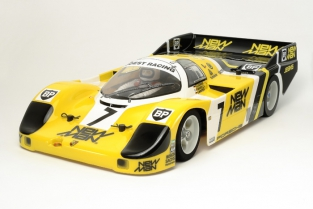 TAMIYA NEW MAN JOEST RACING PORSCHE 956