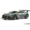 Kyosho Aston Martin Racing DBR9 No.009 Le Mans 2007 ReadySet (MR02-MMi)
